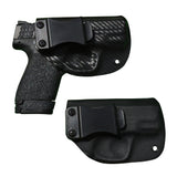 Mossberg MC1 SC 9mm IWB Kydex Gun Holster