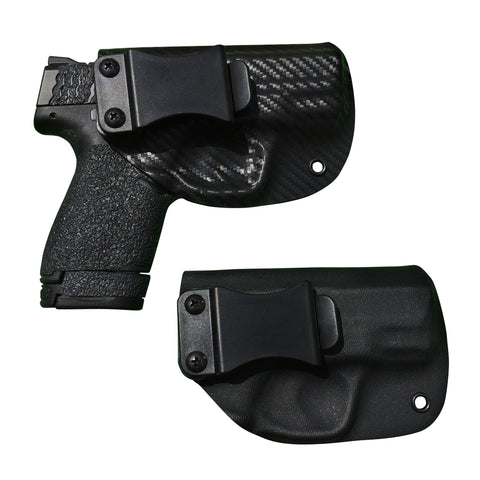 Smith & Wesson SW9V / SW40V 9/40 IWB Kydex Gun Holster