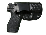 Smith & Wesson M&P Shield EZ 9mm IWB Kydex Gun Holster