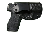 "Smith & Wesson M&P 2.0 4"" 9/40/45 IWB Kydex Gun Holster"
