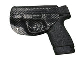 Smith & Wesson M&P Shield 9/40 IWB Kydex Gun Holster