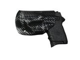 Smith & Wesson Body Guard .380 IWB Kydex Gun Holster
