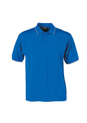 STENCIL The Lightweight Cool Dry Men's Polo - Workwear Warehouse