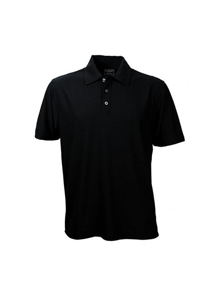 STENCIL The Solar-Lite Men's Polo