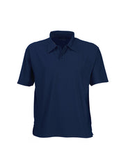STENCIL The Solar-Lite Men's Polo - Workwear Warehouse