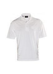 Stencil Men's Ice Cool Polo