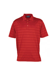 Stencil Men's Ice Cool Polo - Workwear Warehouse