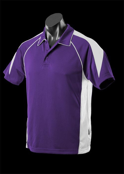 AP Premier Kids Polo (2nd 8 Colours ) - Workwear Warehouse