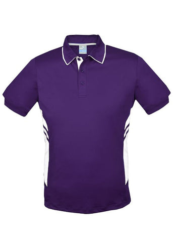 AP Tasman men's Polo (3rd 9 Colours)