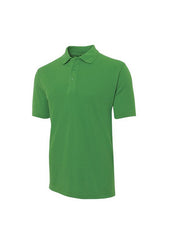 JBs 210 polo (dark colours) - Workwear Warehouse
