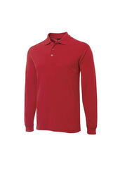 JBs 210 l/s polo - Workwear Warehouse