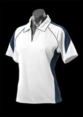 AP Premier ladies polo (1st 9 colours) - Workwear Warehouse