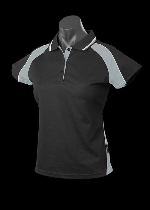 Panorama ladies polo (1st 9 colours)