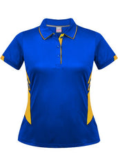 AP Ladies Tasman Polo (3rd 8 Colours) - Workwear Warehouse