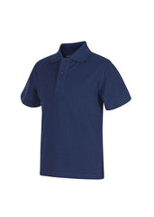 JBs 210 kids polo (1st 10 colours) - Workwear Warehouse