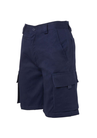 JBs Ladies Multi Pocket Short - Workwear Warehouse