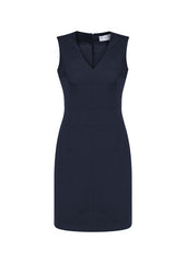 BC Ladies V Neck Dress - Cool Stretch - Workwear Warehouse