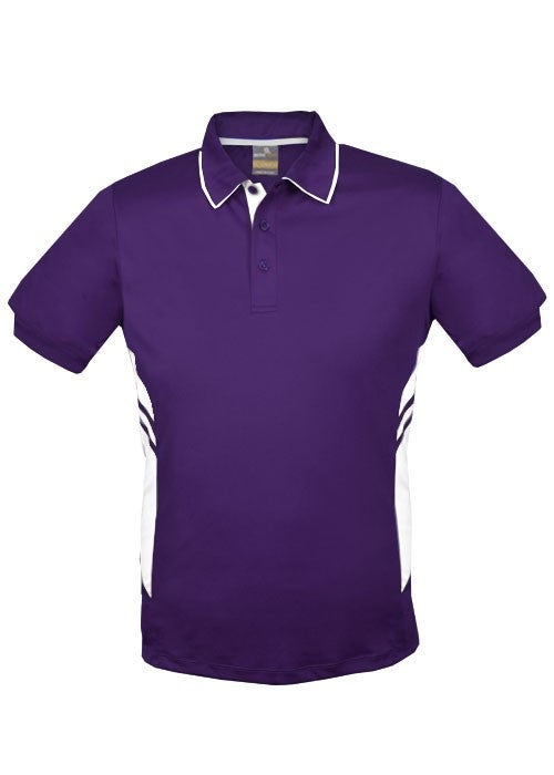 AP Kids Tasman Polo (3rd 9 Colours) - Workwear Warehouse