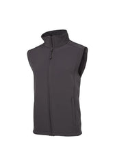 JB's Ladies Soft Shell Vest - Workwear Warehouse