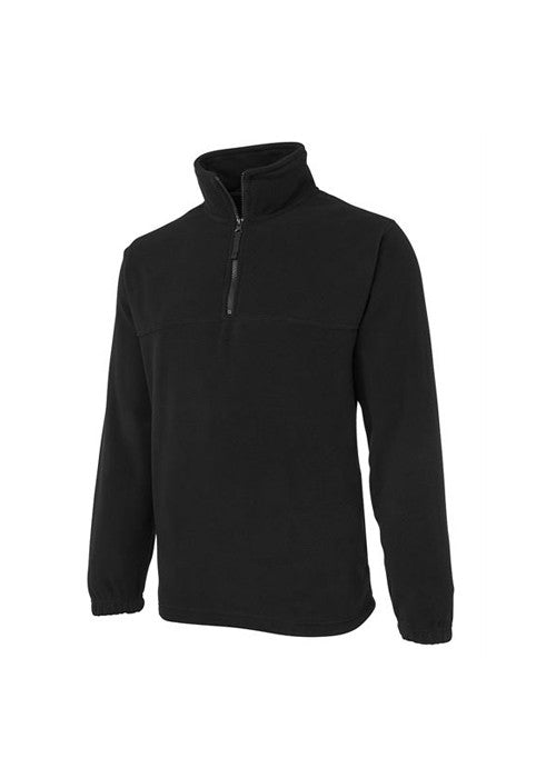 JB's 1/2 Zip Polar Fleece - Workwear Warehouse