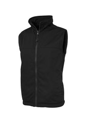 JBs Reversible Vest - Workwear Warehouse