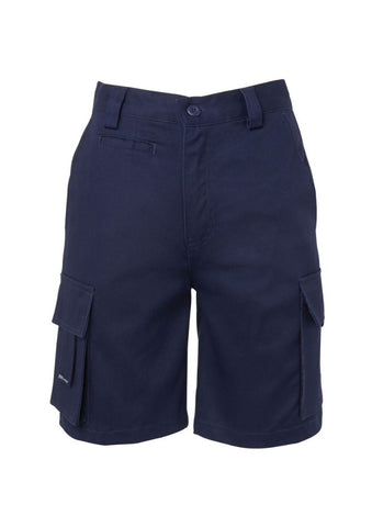 JBs Ladies Multi Pocket Short