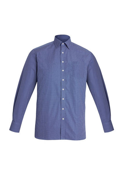 BC Mens Oscar Long Sleeve Shirt