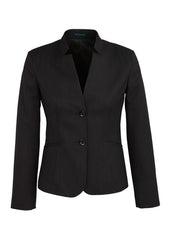 BC Ladies Reverse Lapel Jacket - Cool Stretch - Workwear Warehouse