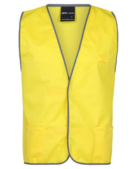JBs Fluro Vest (new colours) - Workwear Warehouse