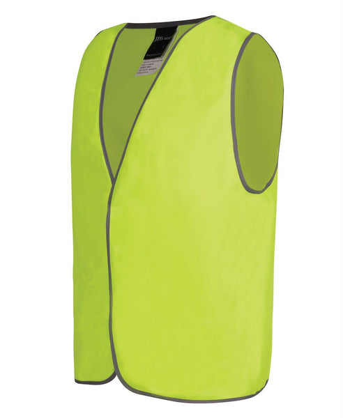 JBs Hi Vis Safety Vest - STAFF