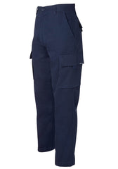 JB'S Mercerised Work Cargo Pant - Stout Fit - Workwear Warehouse