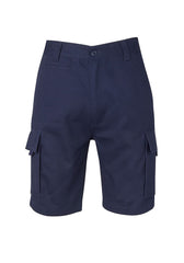JB'S Kids Mid Rised Work Cargo Shorts - Workwear Warehouse