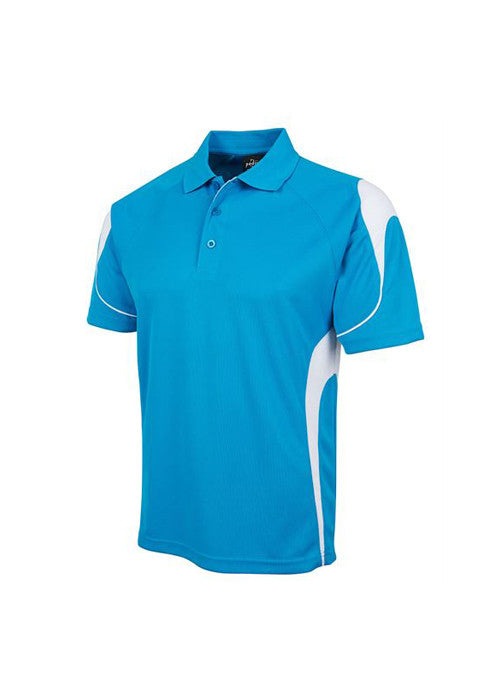 JBs Podium Bell Polo (bright) - Kids & Adults - Workwear Warehouse