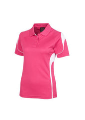 JBs Ladies Bell Polo - Workwear Warehouse