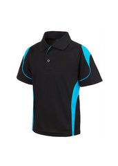 JB's Podium Bell Polo (Dark) - Kids & Adults - Workwear Warehouse
