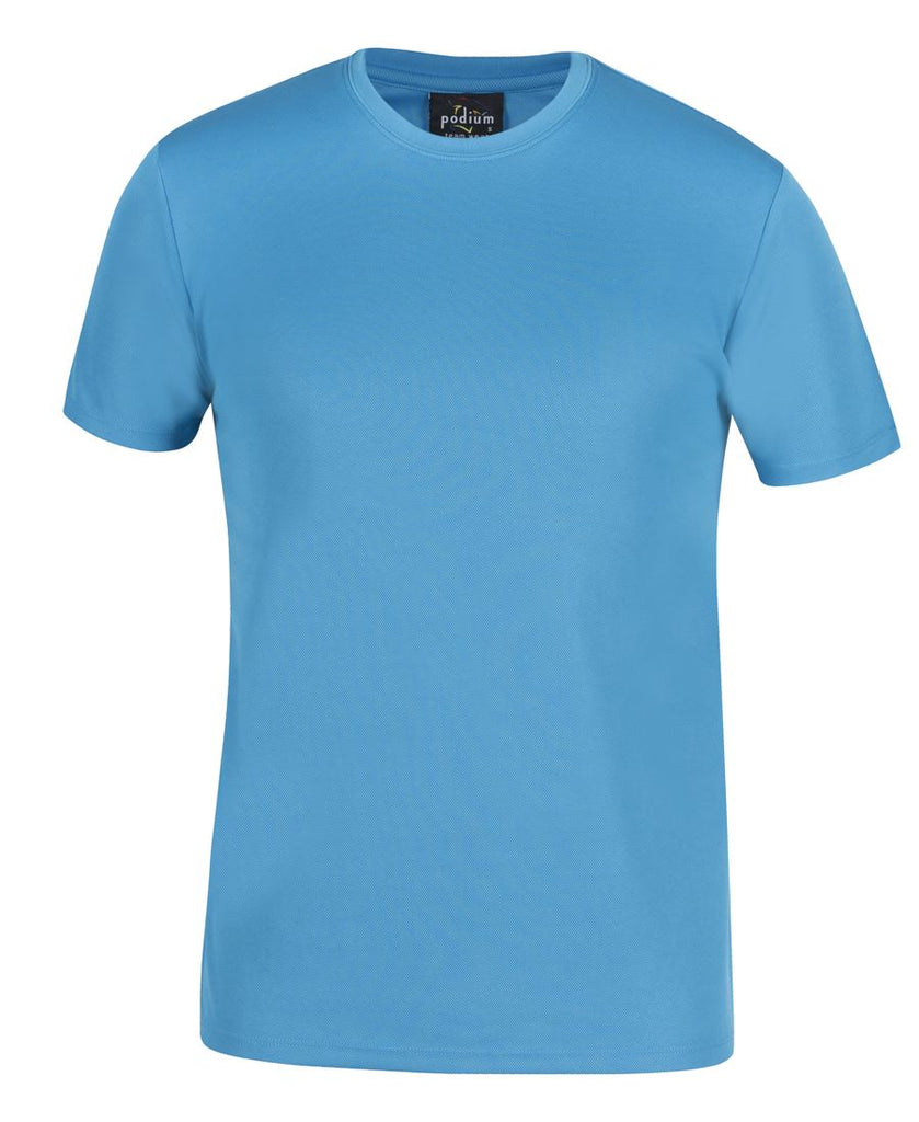 JBs Adults Poly Tee (1st 8 Colours) - Workwear Warehouse
