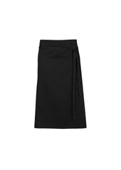Biz Black Bistro Apron - Workwear Warehouse