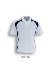 Bocini Breezeway Sports Polo (9 colours) - Workwear Warehouse