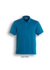 Bocini Men's Classic Polo - Workwear Warehouse