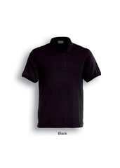 Bocini Ladies Classic Polo - Dark - Workwear Warehouse