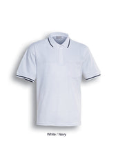 Bocini Adults Pocket Polo - Workwear Warehouse