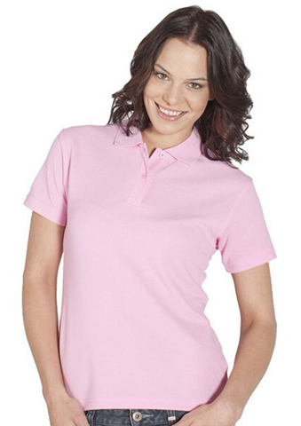 JBs 210 Ladies Polo (1st 10 Colours) - Workwear Warehouse
