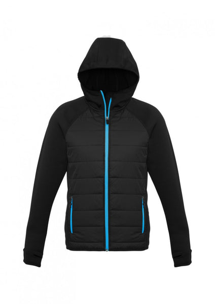 Biz Men's Stealth Jacket