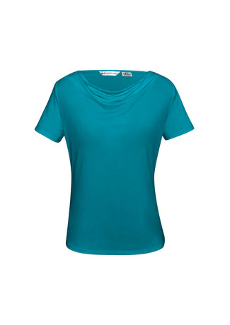 Biz Ladies Ava Top - Workwear Warehouse