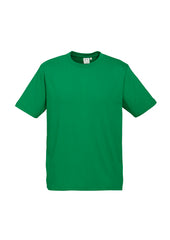 Biz Men's Ice Tee (2nd 9 colours) - Workwear Warehouse