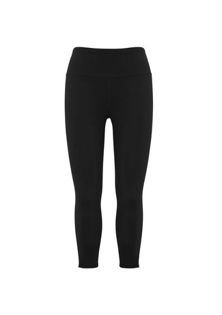 Biz Ladies Flex 3/4 Leggings