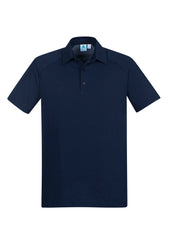 Biz Byron Men's Polo