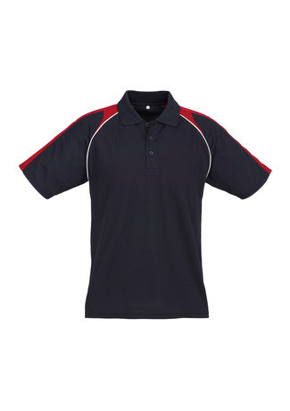 Biz Triton Men's Polo