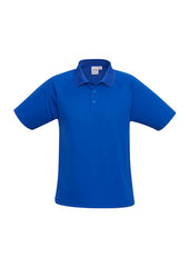 Biz Kids Sprint Polo - Workwear Warehouse