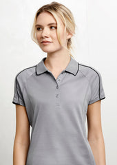 Biz Blade Ladies Polo